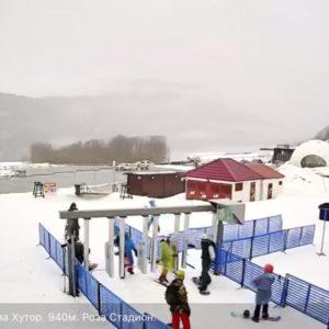 прокат лыж на красной поляне