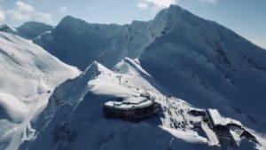 горы, Аренда сноубордов в Красной Поляне