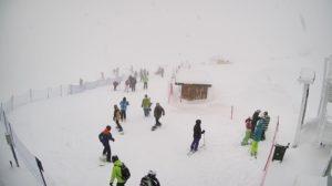 прокат лыж на газпром