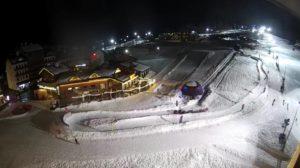 прокат лыж газпром