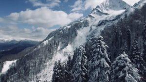 горы, Аренда сноубордов в Сочи